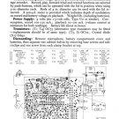 Philips EL3585 Service Schematics. Mauritron #3257