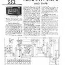 Ferranti 515PB Service Schematics. Mauritron #3764