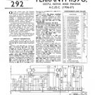Ferranti NOVA Service Schematics. Mauritron #3791