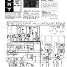 Ferranti P1141 Service Schematics. Mauritron #3814