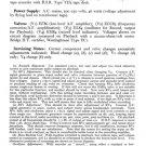 Ferranti RT1044 Service Schematics. Mauritron #3826