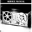 Pioneer RT707 Service Manual. Mauritron #3989