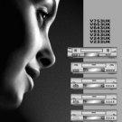 Toshiba V233UK  V-233UK Video Recorder Operating Guide