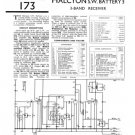 Halycon SW Battery 3 Service Manual