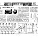 Ediswan Intercom Service Sheets Schematics Set