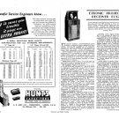 Etronic ECS2231 (ECS-2231) RG Service Sheets Schematics Set