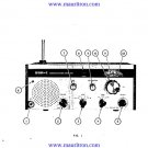 Drake SSR1 (SSR-1) Receiver Instructions Schematics Operating Combined