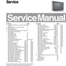Philips BP2.2U Chassis TV Workshop Service Manual