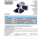 Sony DCRPC101E (DCR-PC101E) (DCRPC101E) Camcorder Service Manual
