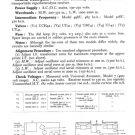 McMichael 508U Vintage Valve Service Sheets Schematics Set