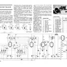 Weymouth ChaService Sheets Schematic Setis RADIO Service Sheets Schematic Set