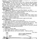 Winersat WR912 (WR-912) SAT Workshop Service Manual