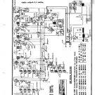 Hallicrafters 512 Commercial Circuit Schematics Diagram Set Receiver