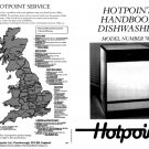 Hotpoint 7830 Dishwasher Operating Guide