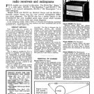 Masteradio RG356 (RG-356) The Mastergram Service Manual