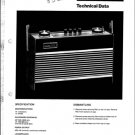 Armstrong 624 FM Tuner Service Manual