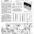 Ever Ready Sky Captain Service Sheets Schematics Circuits etc