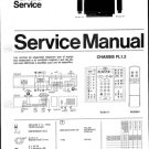 Philips 28ML8926 00B 10B Technical Repair Schematics Circuits Service Manual