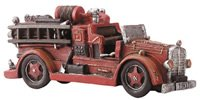 Antique Style Large Fire Trucks Fire Fighter