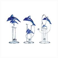 Swinging Dolphin Pendulums  33655