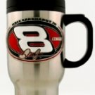Travel Mug - Dale Earnhardt Jr.