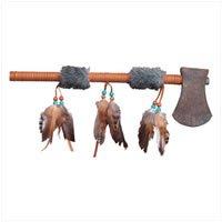 Native American Brave Axe 35148