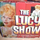 VHS LOT OF 7 Lucy Show Lucille Ball box set re sealed complete