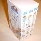 The World of Peter Rabbit and Friends 3 VHS boxed set