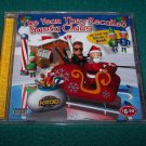 kevin and bean the year they recalled santa claus CD NIB 4400111710