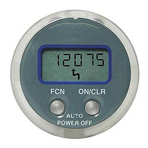 Dynaflex Powerball Speed Meter
