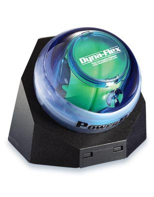 Dynaflex Powerball Power dock Gyro Starter (Docking Station)