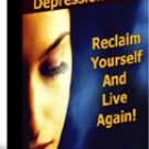 How to Stop Your Depression Now Ebook