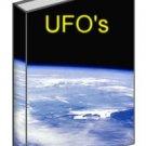 UFO's Ebook