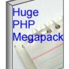 Huge PHP Megapack