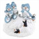 Snowbuddies Playtime Parade