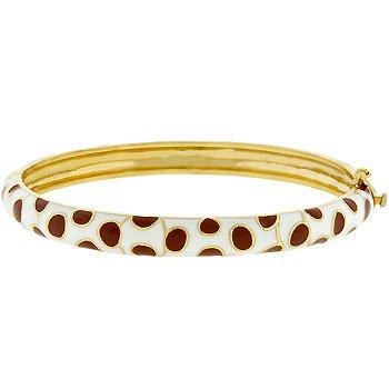 Golden Raindrops Bracelet