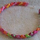 CandyWrapper Necklace