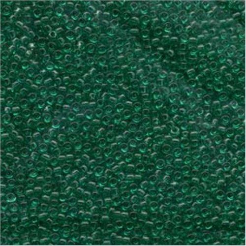 Transparent Sea Green 11-9020