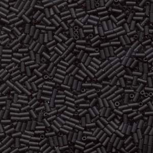 Bugle Black Matte 1-3mm 0610