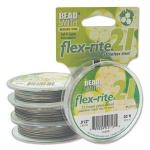 Flexrite .012 Diameter 21 strands