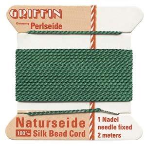 Silk Green #4 - 0.60mm