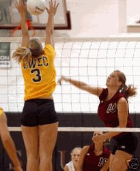 VOLLEYBALL DEFENSE DRILL PACKET