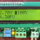 12V 24V LCD Relay SSR Diversion/Dump Control/Regulator Sol/Wind/Hyd 2URDC-1224-B Green LCD