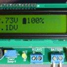 12V 24V LCD Relay SSR Diversion/Dump Control/Regulator Sol/Wind/Hyd `1URDC-1224-BSD Green LCD