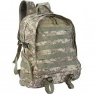 "Extreme Pak 17"" Digital Camouflage Backpack with Accessory Strap Slots"