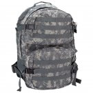 ExtremePak Digital Camouflage Water-Resistant Army Backpack