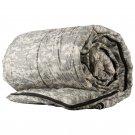 Queen Size Sleeping Bag – Digital Camouflage