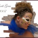 Mardi Gras 2007 5x7