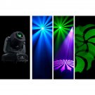 ADJ Products Inno Spot LED Lighting with Moving Head