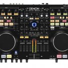 Denon DJ DN-MC6000 Belt Professional Digital Mixer and Controller